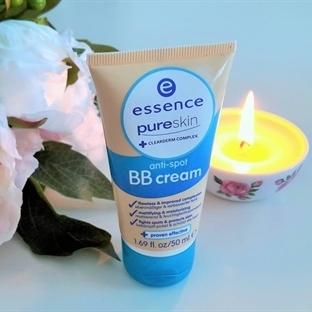 Essence Pure Skin Anti-Spot BB Cream (Natural Beig