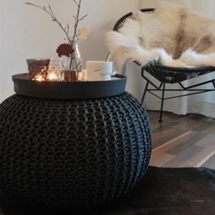 Evinizin Dekorasyonuna Sıcak Bir Detay