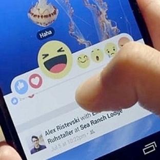 Facebook Beğen Tuşu Güncellendi !