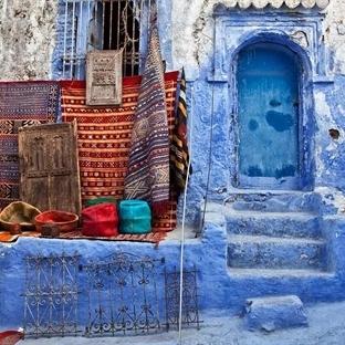 Fas'da Sanat Zamanı