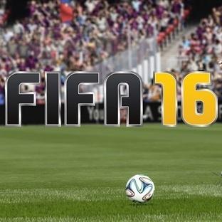 FIFA 16 Sistem Gereksinimleri