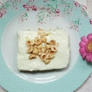 Fındıklı Kıbrıs Pastası Tarifi