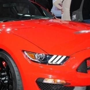 Ford Mustang Shelby GT 350 Özellikleri