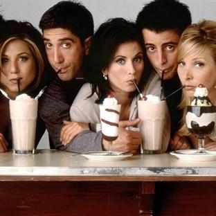 Friends'i Özleyenlere 5 Dizi Önerisi