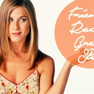 Friends : Rachel Green Stili