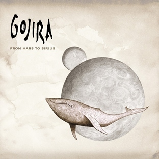 Gojira / From Mars to Sirius