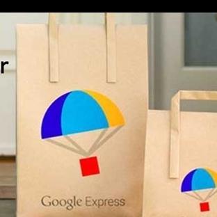 Google Taze Gıda Dağıtımına Giriyor