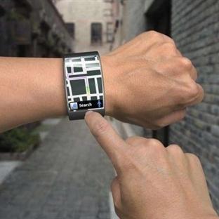 GPS Sistemlerinde Hassaslık 1 cm'e İniyor