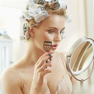 Günlük bakım ve güzellik rutininiz kişiliğinizi el