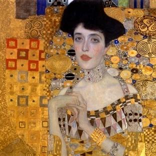 Gustav Klimt'in Viyana'sı