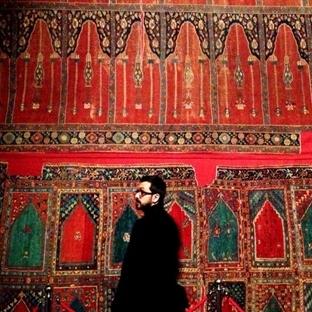 Halı Müzesi'ne Git | #istanbul #196