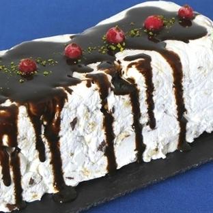 Halley Bisküvili Kolay Pasta Tarifi