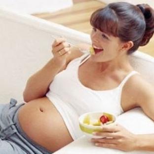 Hamilelikte Çok Kırmızı Et Tüketilirse
