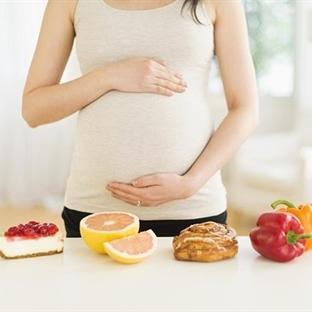 Hamilelikte Diyet Yapmak Zararlı mıdır?