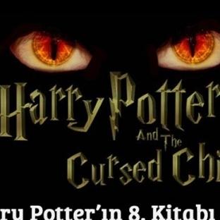 Harry Potter'ın 8.Kitabı Geliyor!