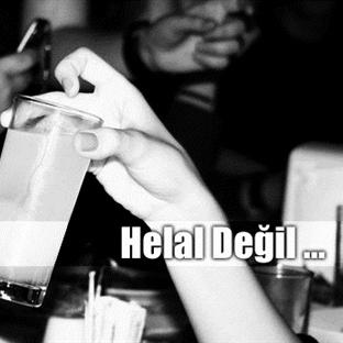 Helal Değil – Ebru Aydın