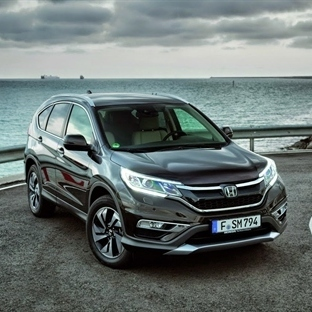 Honda Avrupa'da En Güvenilir Marka Seçildi