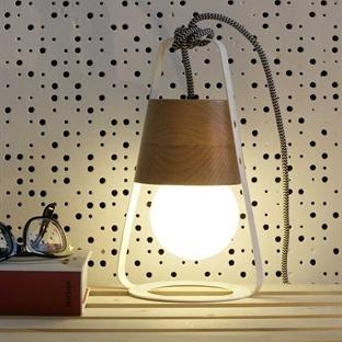 Hop Design'dan Lantern Aydınlatma