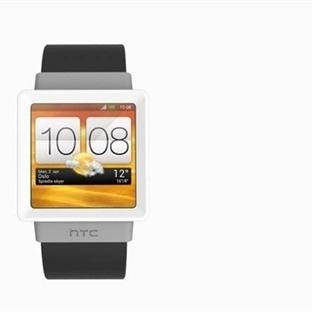 HTC'nin Akıllı Saati Sonunda Çıkacak