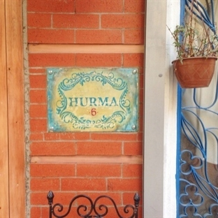 Hurma Cafe / Çengelköy