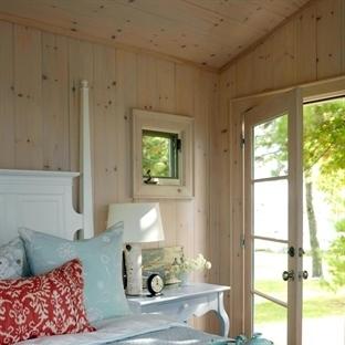 Huzurlu Ve Dingin Yatak Odaları İçin 7 Öneri