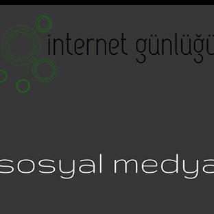 internet günlüğü | Sosyal Medyayı Tüketiyoruz