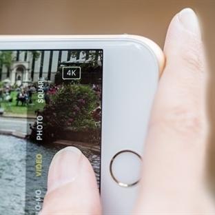 iPhone 6S ile Çekilen Fotoğraflar Büyüledi