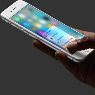 iPhone 6s'in Ani Kapanma Sorunu