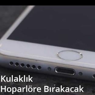 iPhone 7'de Kulaklık Girişi Yerine Ne Gelecek?