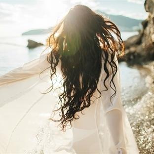 Işıldayan ve Sağlıklı Saçlar İçin...