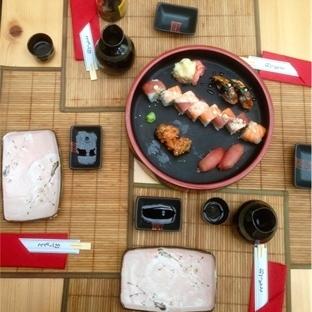 Japon Mutfağı - Bölüm 1: Suşi