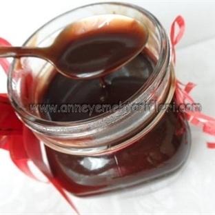 Kakaolu Süt Reçeli