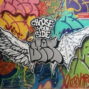 Karaköy'de Görmeden Geçmemeniz Gereken 8 Grafitti