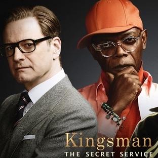 Kingsman: Gizli Servis - Kaçırılmaz Bir Ajan Filmi