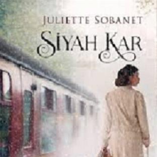 Kitap Yorumu: Siyah Kar - Juliette Sobanet