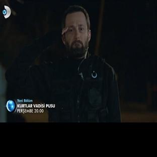 Kurtlar Vadisi Pusu Kara Çadır İsmi Tutar Türküsü