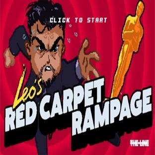 Leonardo DiCaprio, Oscar için yardımınızı bekliyor