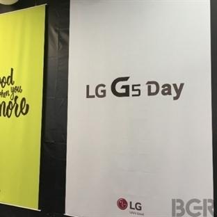 LG G5'in Özellikleri ve Performansı