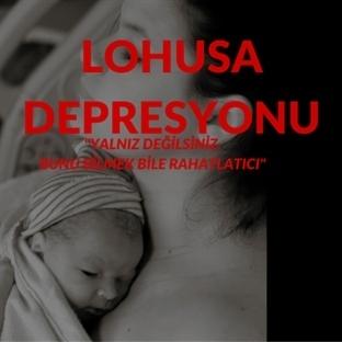 Lohusa Depresyonu