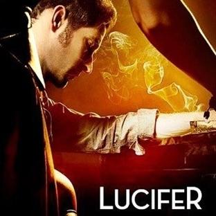 Lucifer Dizisi İnceleme
