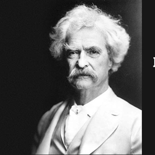 Macera Dolu Bir Hayat: Mark Twain