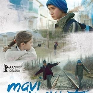 'Mavi Bisiklet' Berlin Film Festivali'nde
