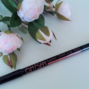 Mizon Oh!Shy Color Tint Lip Pen (Coral Pink)
