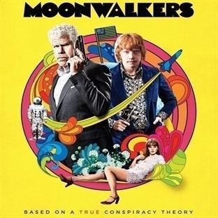 Moonwalkers: Ya O Uzaya Gidilecek!