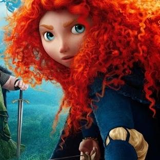 Mükemmel Bir Animasyon: Brave (Cesur)