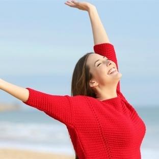 Mutluluk Algınızı Değiştirecek 50 Önemli Hatırlatm