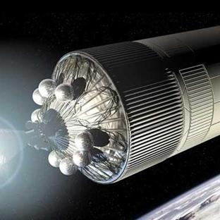 NASA, Orion Çalışmalarını Hızlandırdı