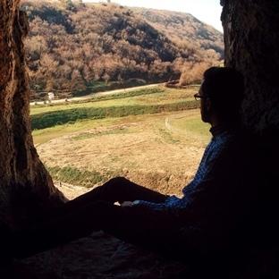 İnceğiz Mağaraları | Çatalca