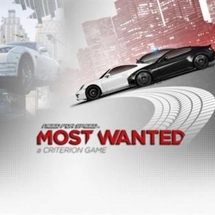Need For Speed Most Wanted Ücretsiz Oldu! İndirin!