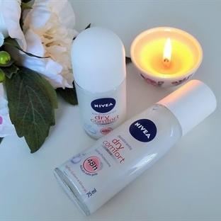 Nivea Dry Comfort Plus Deodorant